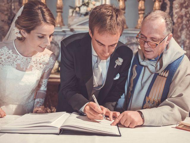 Il matrimonio di Mario e Cecilia a San Giorgio Canavese, Torino 39