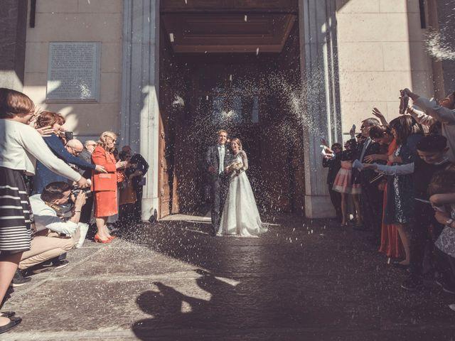 Il matrimonio di Mario e Cecilia a San Giorgio Canavese, Torino 40