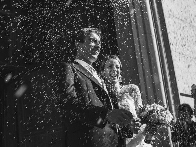 Il matrimonio di Mario e Cecilia a San Giorgio Canavese, Torino 41