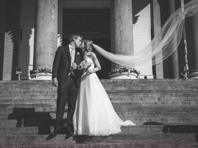 Il matrimonio di Mario e Cecilia a San Giorgio Canavese, Torino 42