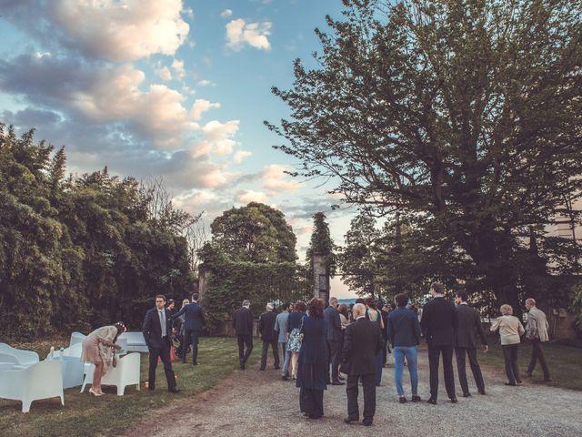 Il matrimonio di Mario e Cecilia a San Giorgio Canavese, Torino 54