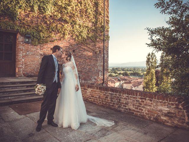 Il matrimonio di Mario e Cecilia a San Giorgio Canavese, Torino 57