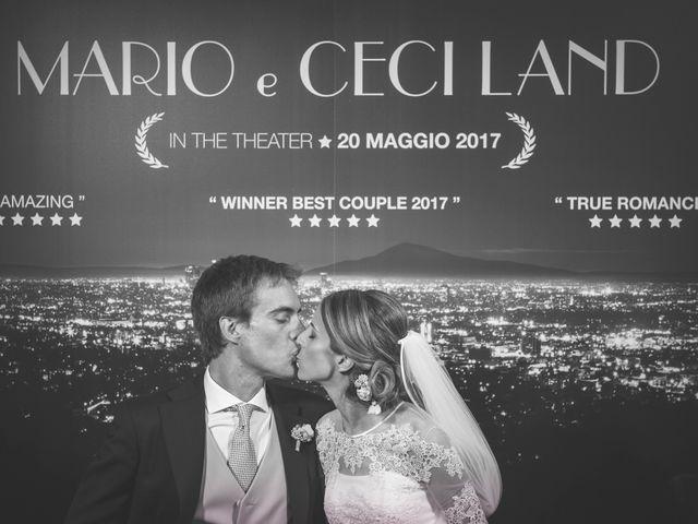 Il matrimonio di Mario e Cecilia a San Giorgio Canavese, Torino 61
