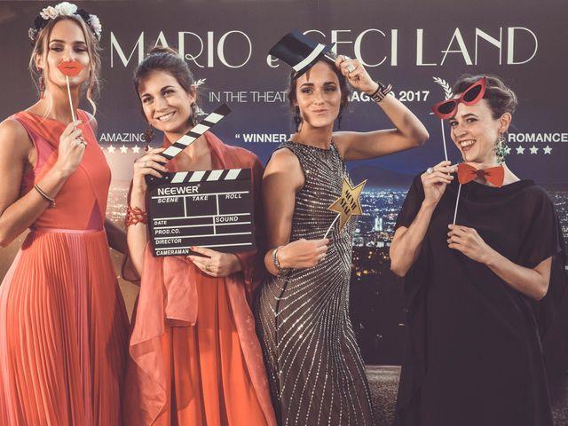 Il matrimonio di Mario e Cecilia a San Giorgio Canavese, Torino 62