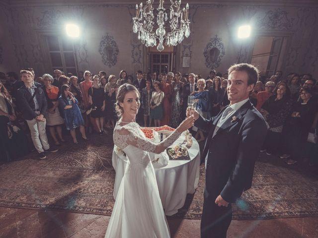 Il matrimonio di Mario e Cecilia a San Giorgio Canavese, Torino 65