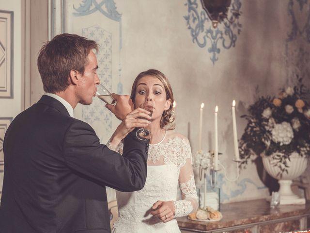 Il matrimonio di Mario e Cecilia a San Giorgio Canavese, Torino 66
