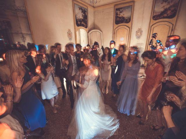 Il matrimonio di Mario e Cecilia a San Giorgio Canavese, Torino 69