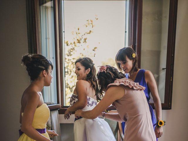 Il matrimonio di Teddy e Tabita a Merlara, Padova 6