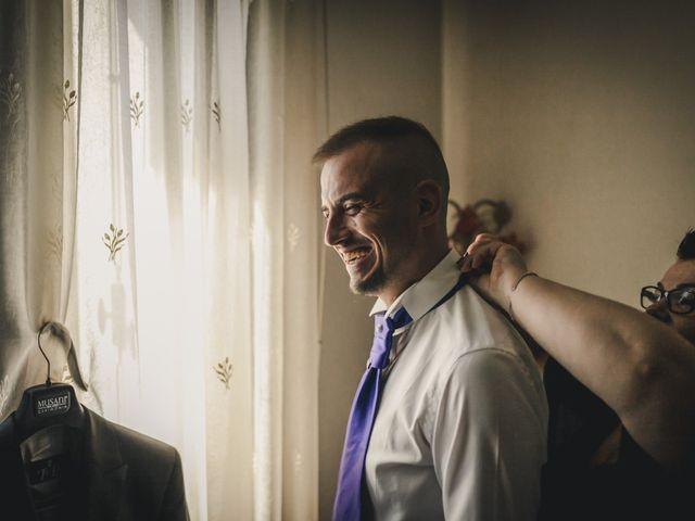 Il matrimonio di Teddy e Tabita a Merlara, Padova 10