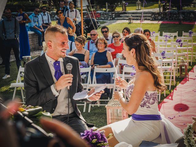 Il matrimonio di Teddy e Tabita a Merlara, Padova 17
