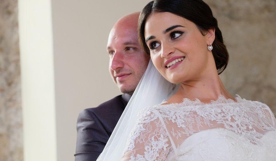 Il matrimonio di Giuseppe  e Giada a Rocca di Neto, Crotone