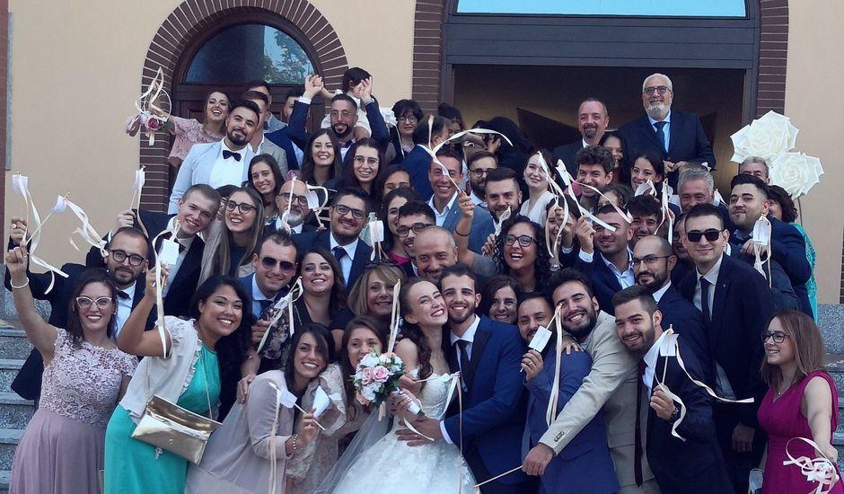 Il matrimonio di Ruben e Francesca a Torino, Torino