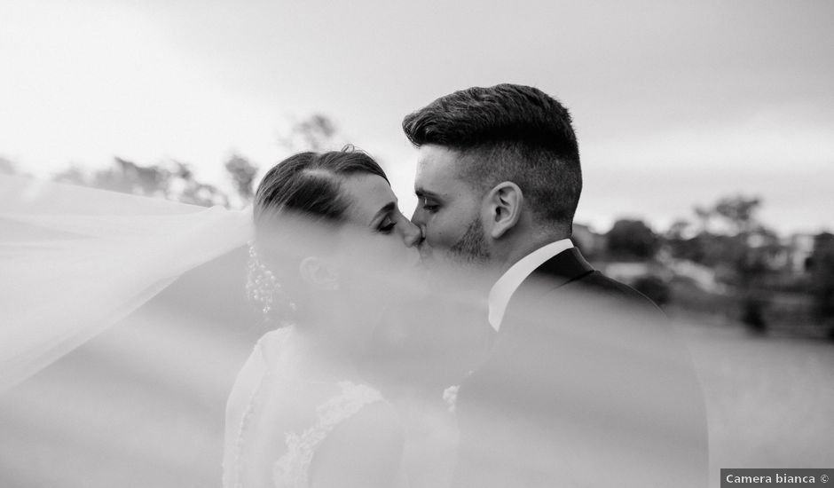 Il matrimonio di Antonio e Debora a Rimini, Rimini