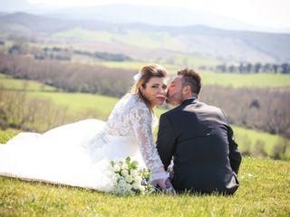 Le nozze di Cristina e Salvo