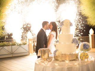 Le nozze di Nicoletta e Alfredo