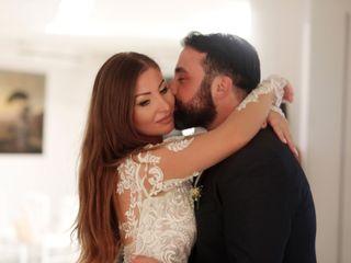 Le nozze di Francesca e Paolo 3
