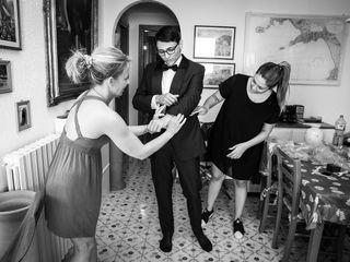 Le nozze di Anna e Dario 3