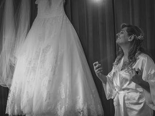Le nozze di Marta e Stefano 2