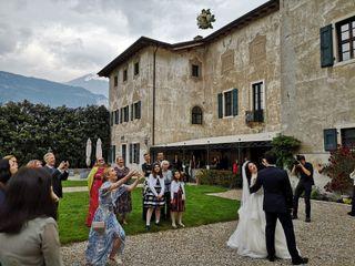 Le nozze di Romina e Paul 2