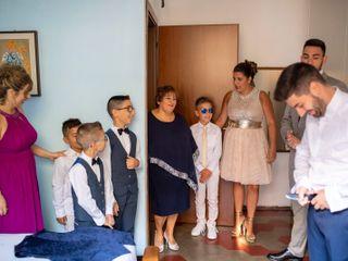 Le nozze di Alessandra e Isacco 2