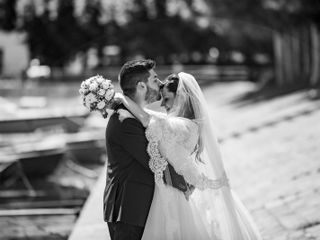 Le nozze di Alessandra e Isacco