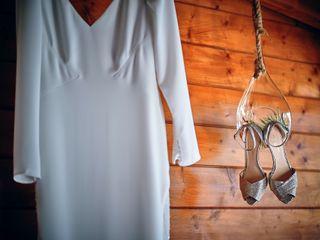 Le nozze di Marta e Andrea 2