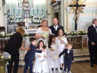 Le nozze di Rosaria  e Francesco  1