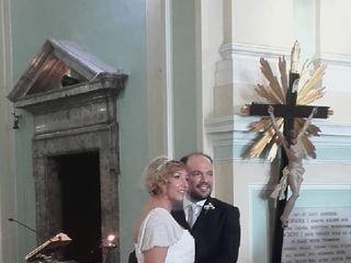 Le nozze di Rosaria  e Francesco  2