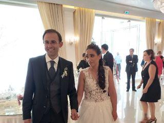 Le nozze di Carmen  e Pasquale  1