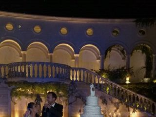 Le nozze di Carmen  e Pasquale  2