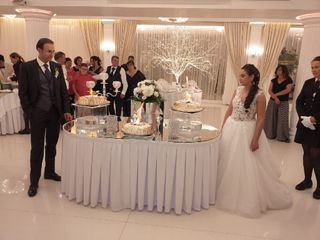 Le nozze di Carmen  e Pasquale