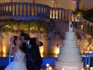Le nozze di Carmen  e Pasquale  3