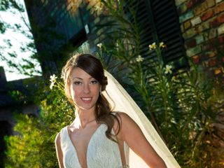 Le nozze di Arianna e Michele 2