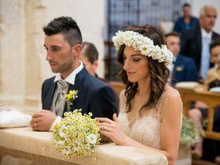 Le nozze di Antonietta e Gerardo