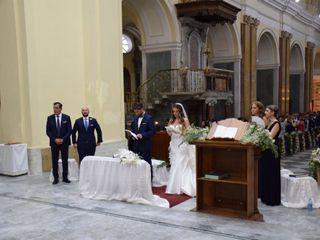 Le nozze di Roberta e Luigi 2