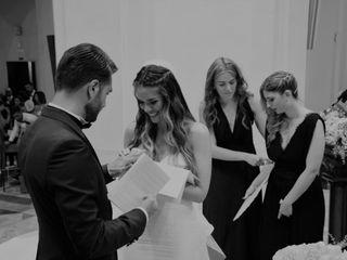 Le nozze di Roberta e Luigi 3