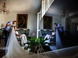Le nozze di Nicola e Rowena 3