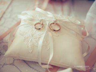 Le nozze di Federica e Marcello 1