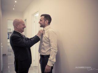 Le nozze di Federica e Marcello 2