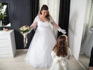 Le nozze di Annalisa e Salvatore  3