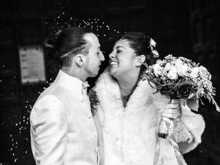Le nozze di Annalisa e Salvatore