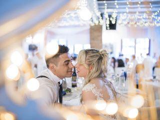 Le nozze di Irene e Pier Luigi