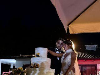 Le nozze di Stefania e Fabio 3