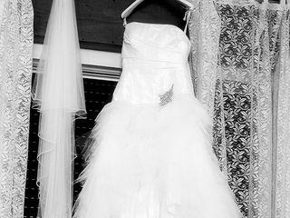 Le nozze di Alessandro e Monia 1