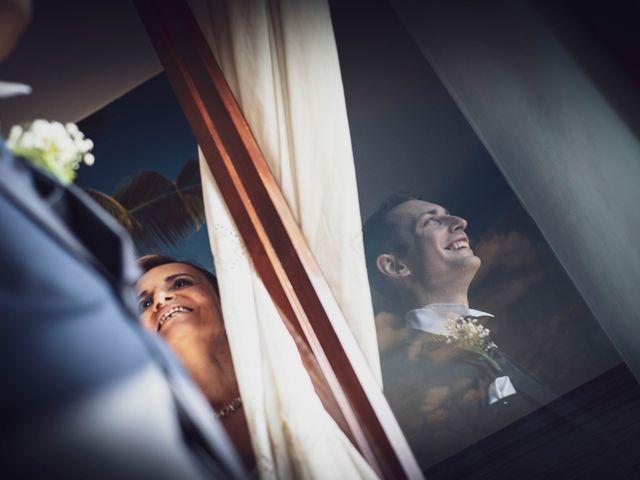 Il matrimonio di Daniele e Sara a Cairate, Varese 2