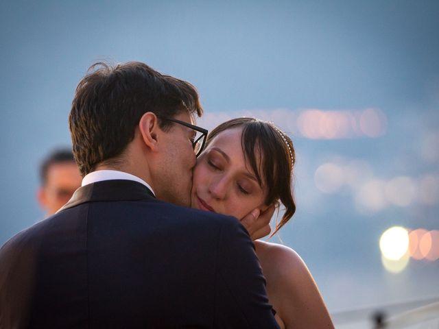Le nozze di Anna e Dario