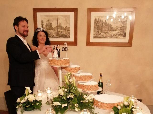 Il matrimonio di Paul e Romina a Trento, Trento 4