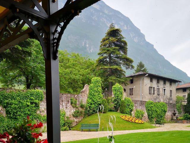 Il matrimonio di Paul e Romina a Trento, Trento 5
