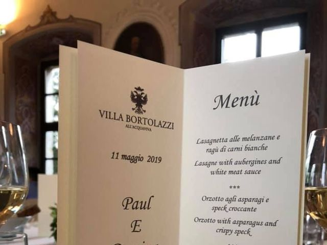 Il matrimonio di Paul e Romina a Trento, Trento 6