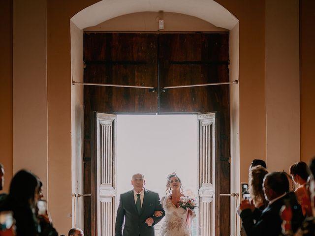 Il matrimonio di Riccardo e Benedetta a Torgiano, Perugia 23